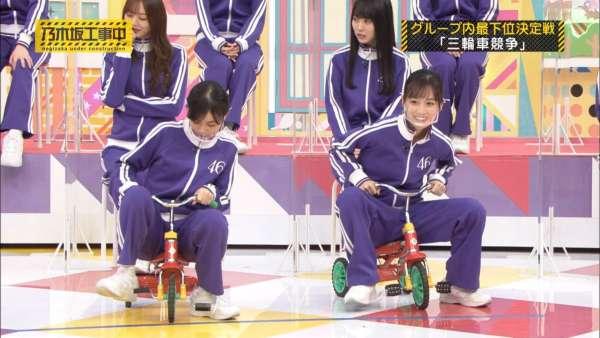 乃木坂メンバー 放送事故エロ画像