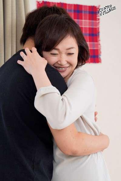 板垣慶子AVデビューエロ画像