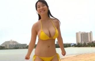 桐山瑠衣 まさに「顔60点」「体100点」の女のからだwwwwwwww