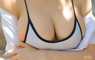 清水みさと ミズ着にお乳が収まりきってないこの女即ハボだわwwwwwwww
