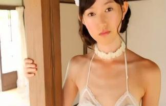 高橋ひかる 透け透けランジェリーがえろすぎwwたまらん☆(えろ写真46枚)