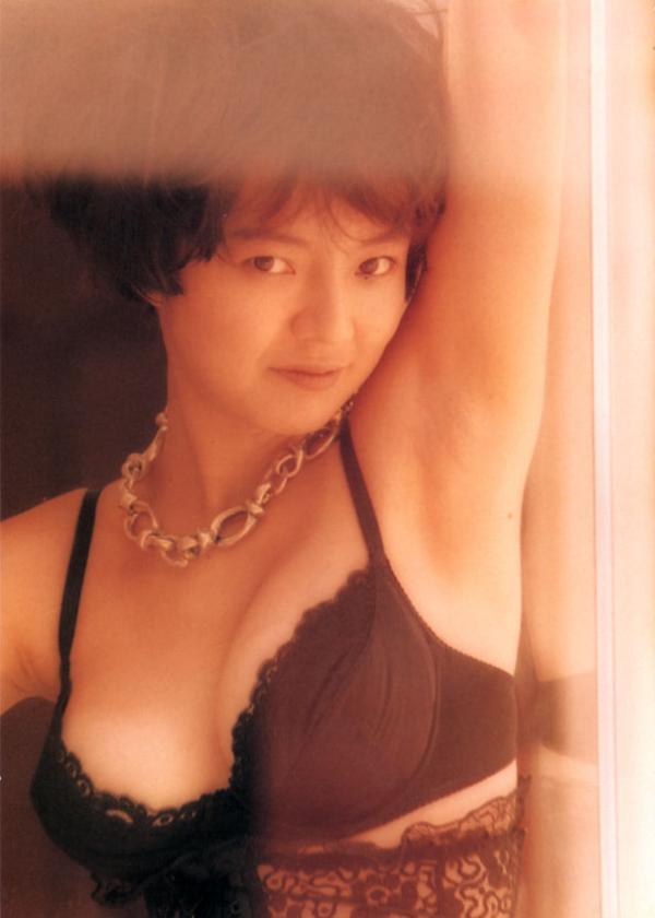 荒井美恵子 ヌード画像 093
