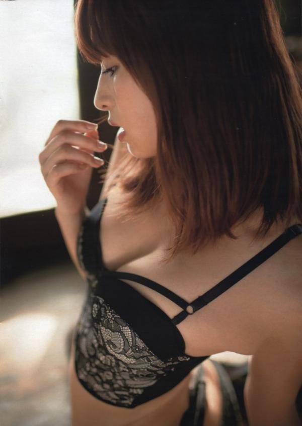 日南響子 ヌード画像 059