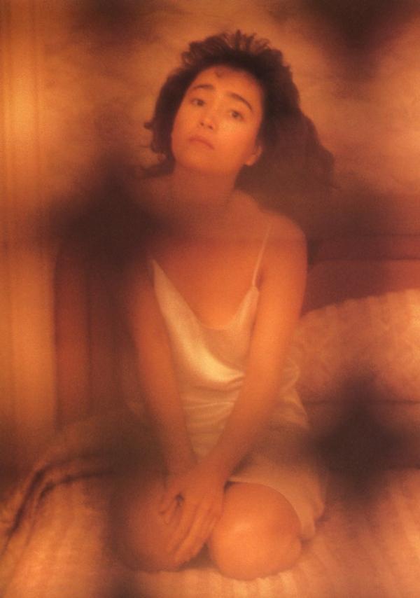 柏原芳恵 ヌード画像 018