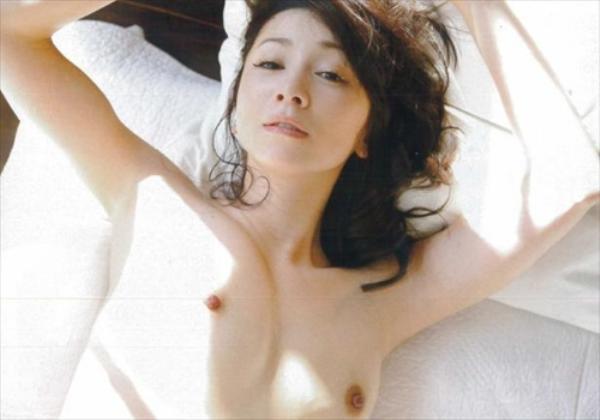 丸純子 ヌード画像 006