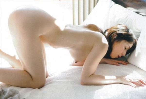 丸純子 ヌード画像 007
