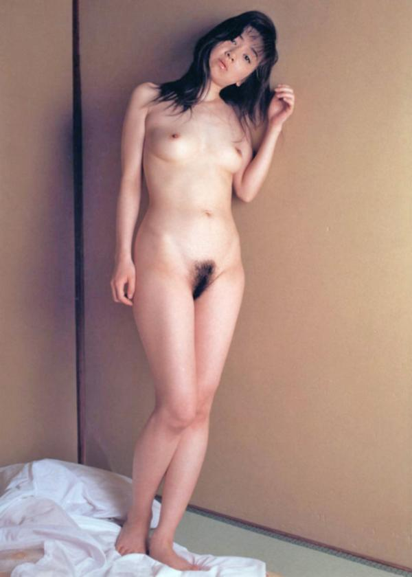 丸純子 ヌード画像 022