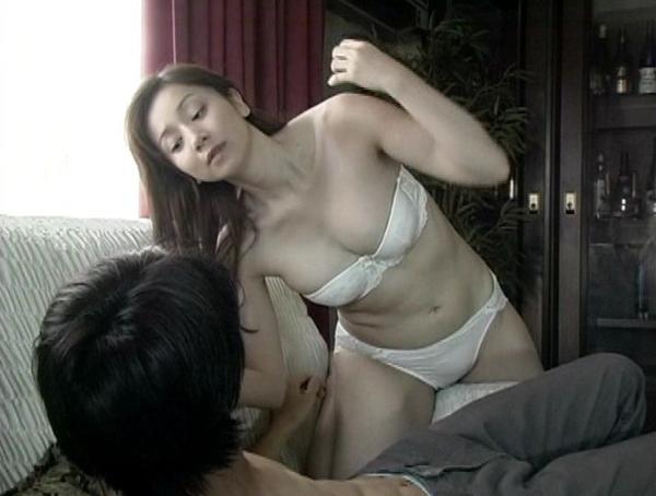 丸純子 ヌード画像 054