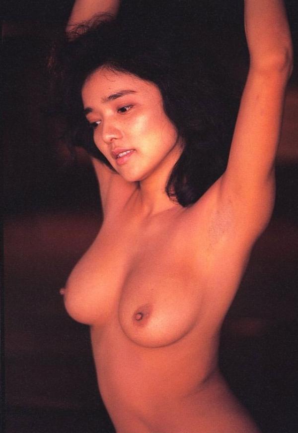 水沢アキ ヌード画像 011