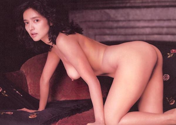 水沢アキ ヌード画像 040