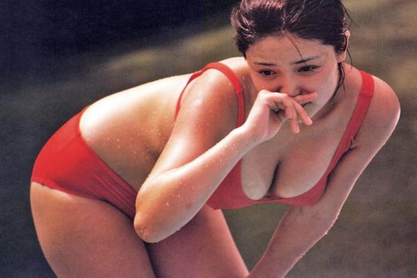 水沢アキ ヌード画像 070