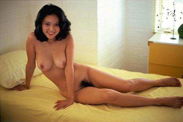 水沢アキ ヌード画像 087