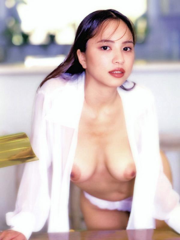 水谷リカ ヌード画像 091