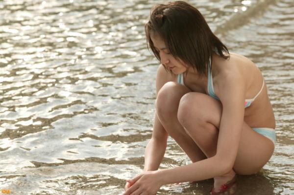 長澤まさみ 水着画像 052