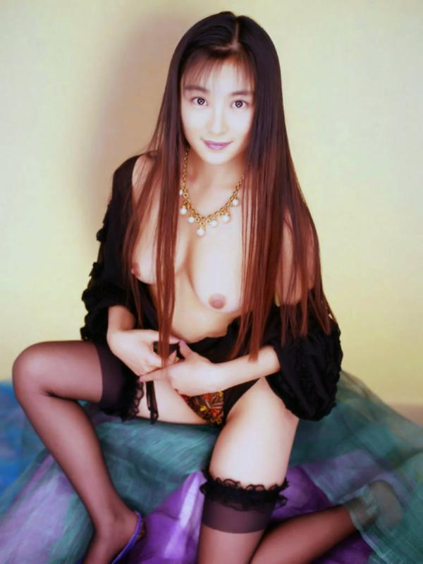 杉本ゆみか ヌード画像 013