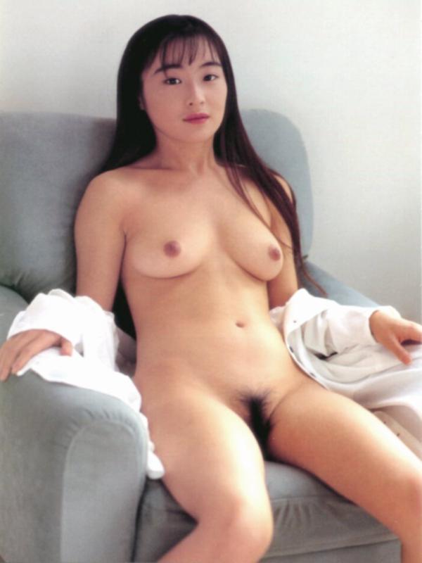 杉本ゆみか ヌード画像 057