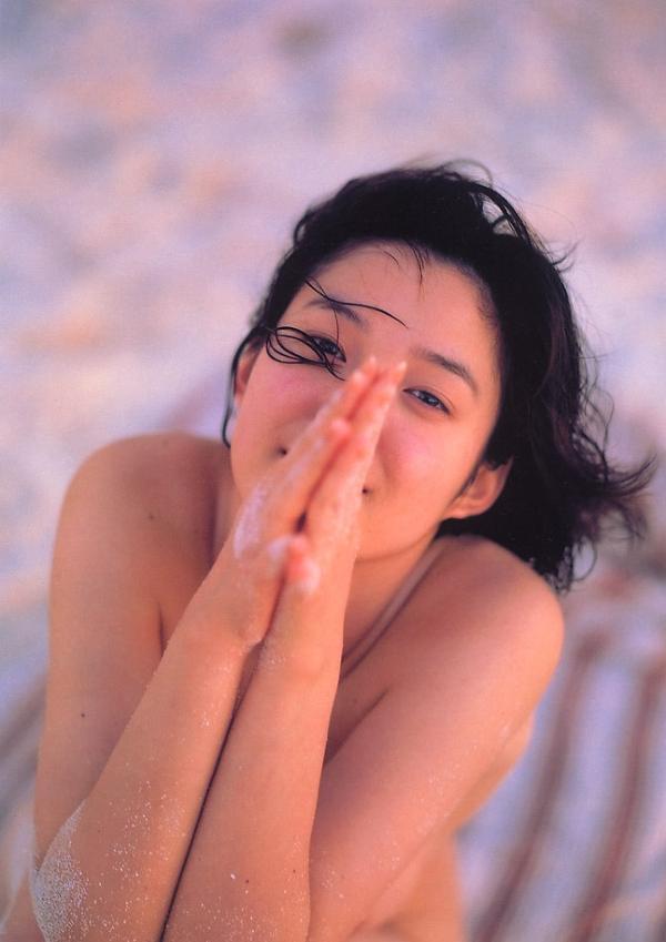 遠野奈津子 ヌード画像 056