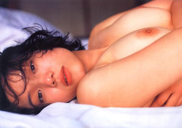 遠野奈津子 ヌード画像 093