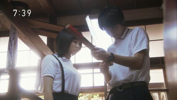土屋太鳳 おっぱい画像 085