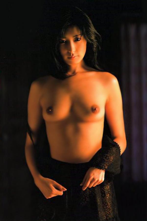 麻倉かほり ヌード画像 006