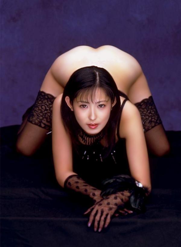 麻倉かほり ヌード画像 026