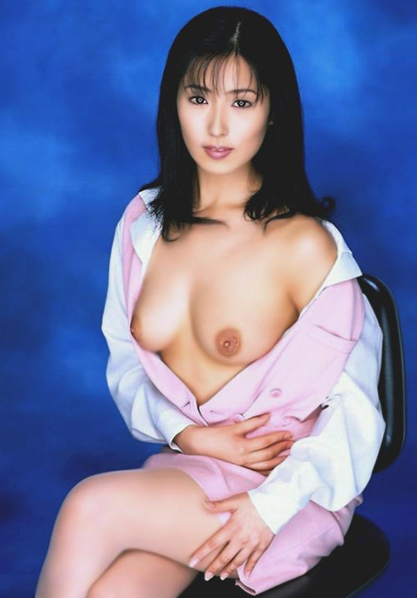 麻倉かほり ヌード画像 027