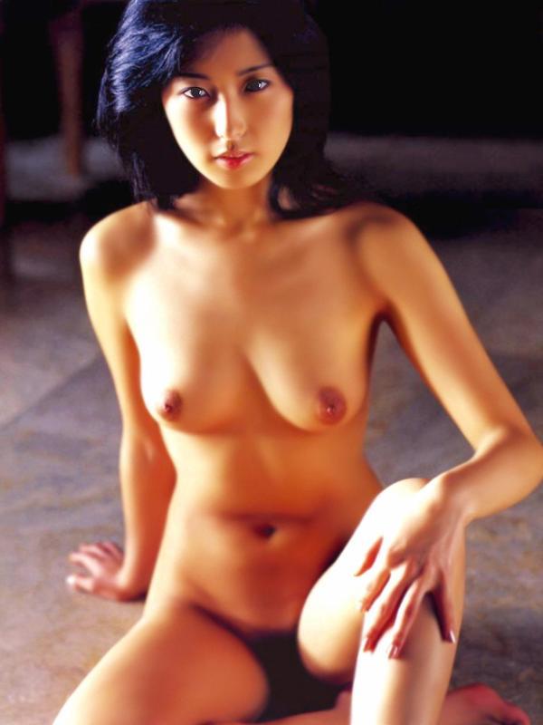 麻倉かほり ヌード画像 030