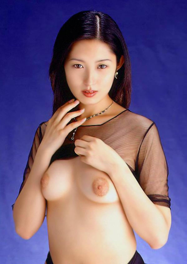 麻倉かほり ヌード画像 039