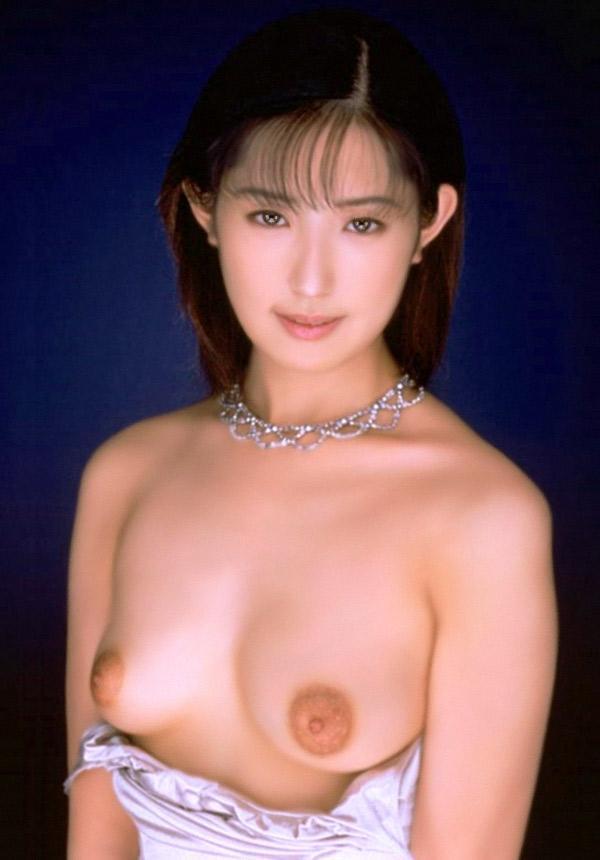 麻倉かほり ヌード画像 041