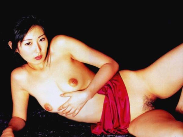 麻倉かほり ヌード画像 053