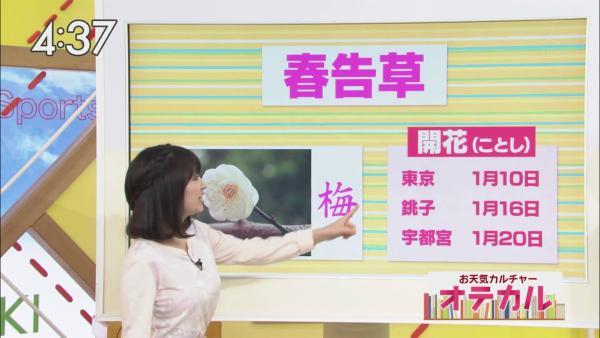 福岡良子 パンチラ画像 010