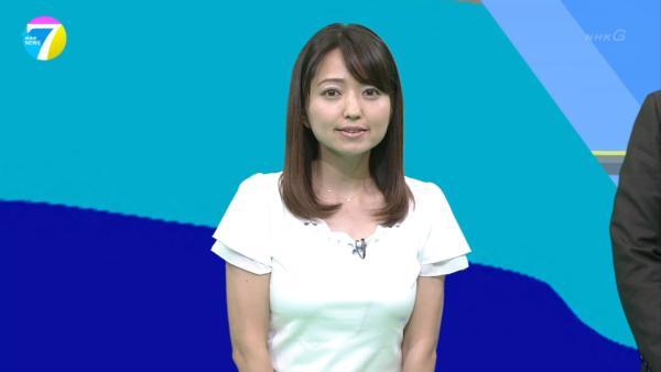福岡良子 パンチラ画像 011