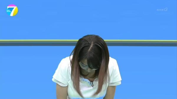 福岡良子 パンチラ画像 012