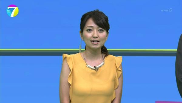 福岡良子 パンチラ画像 014