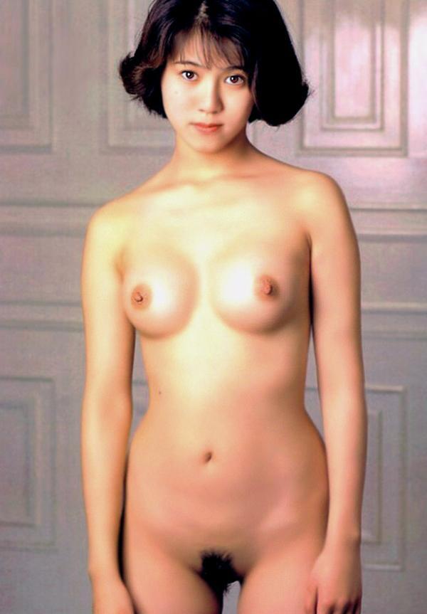 日吉亜衣 ヌード画像 078