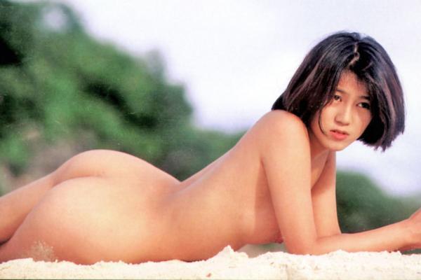 日吉亜衣 ヌード画像 099