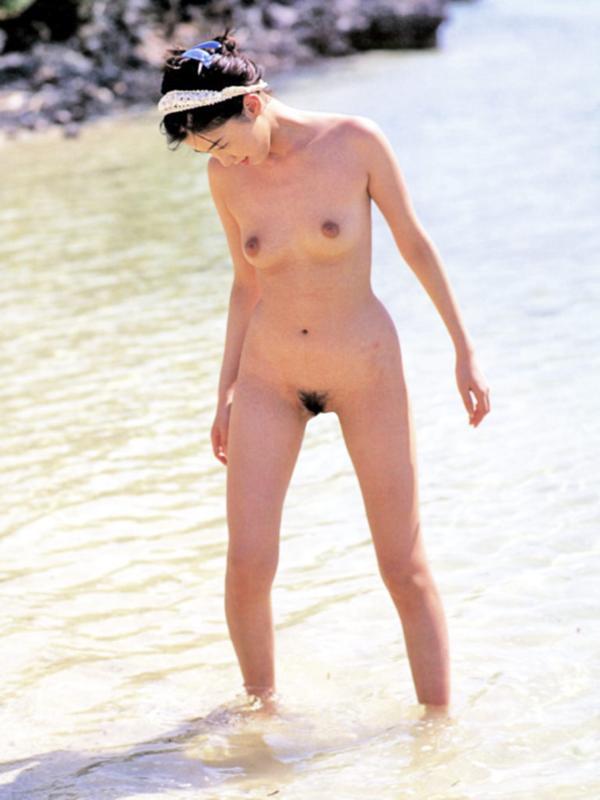 池上美沙 ヌード画像 080