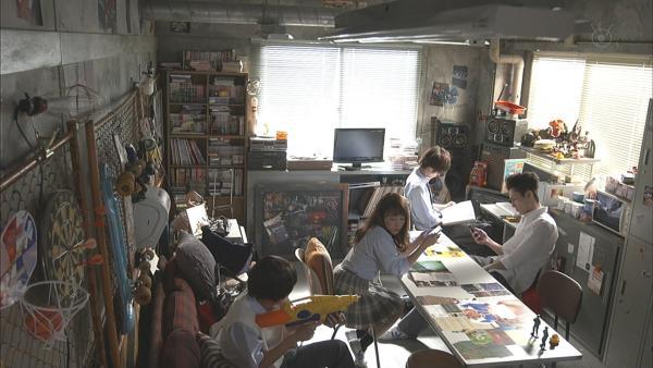 川栄李奈 濡れ場エロ画像009
