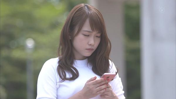 川栄李奈 濡れ場エロ画像019