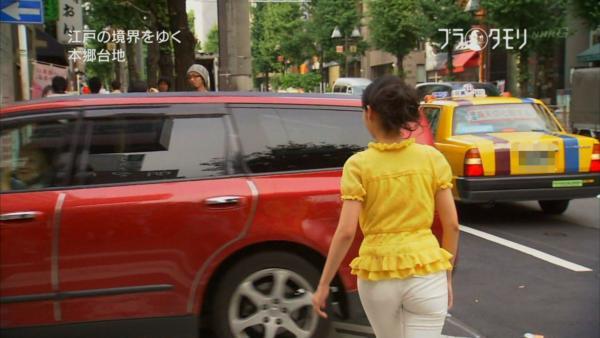 久保田祐佳 パンチラ画像 014