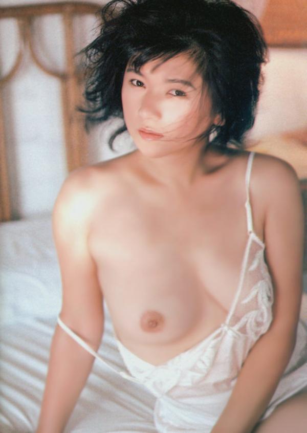 前原祐子 ヌード画像 015
