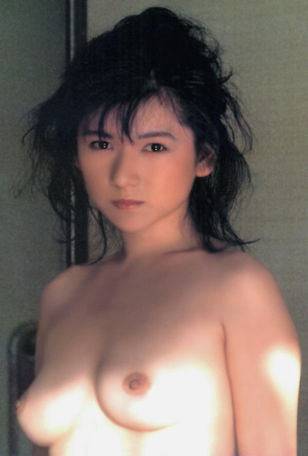 前原祐子 ヌード画像 036