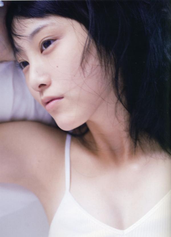 松井玲奈 エロ画像 015
