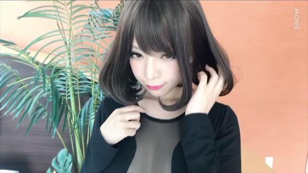宮本彩希 透け009