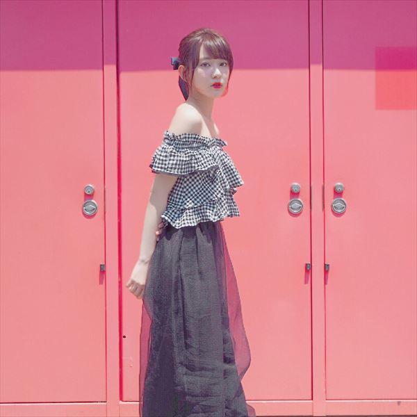 宮脇咲良 エロ画像016