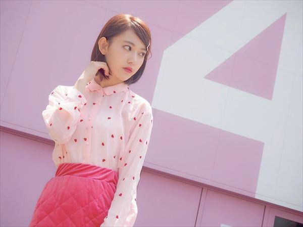 宮脇咲良 エロ画像017