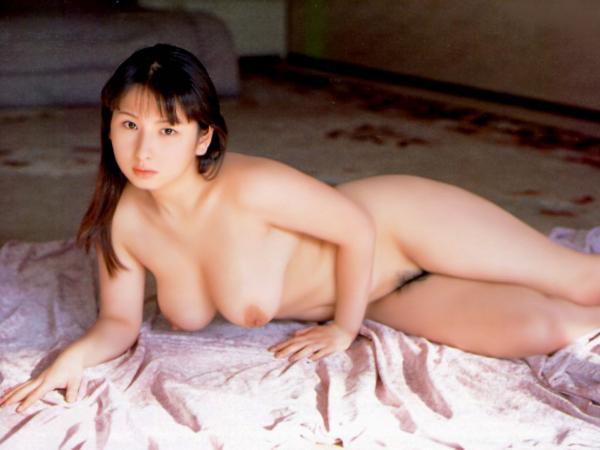 山咲あかり ヌード画像 069