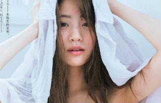 志田友美 ミズ着写真56枚☆美足と尻がえろすぎる夢アド人気メンバー☆