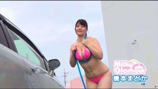 橋本まどか 巨乳画像055