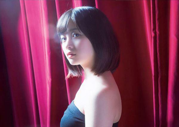 橋本環奈 エロ画像006